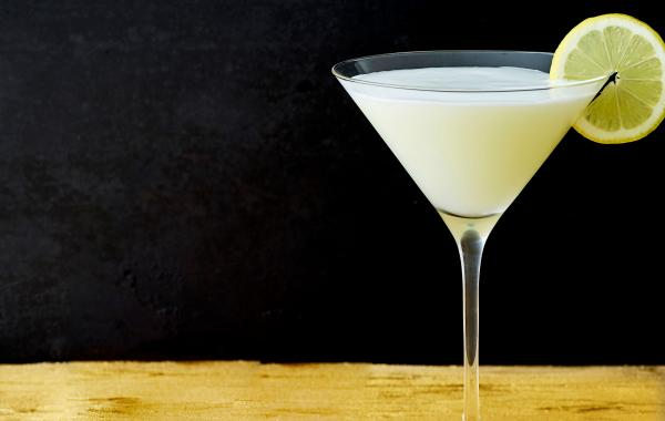 White lady, cocktail, gin, cointreau,SPAR.be